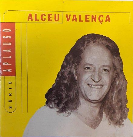CD - Alceu Valença (Série Aplauso)
