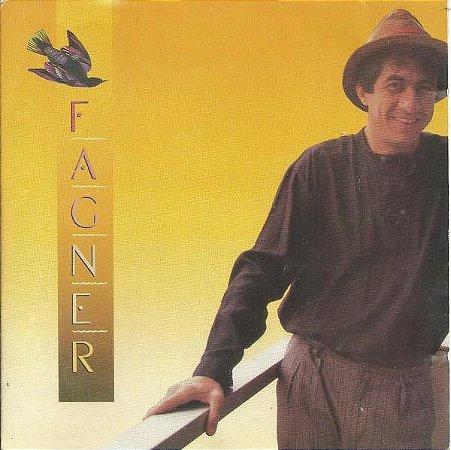 CD - Fagner – O Quinze