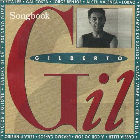 CD - Songbook Gilberto Gil Volume 2