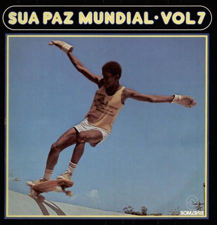 LP – Sua Paz Mundial Vol. 7