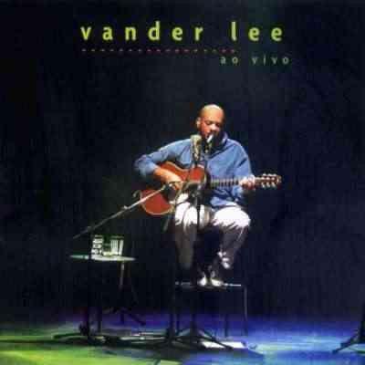 CD - Vander Lee – Ao Vivo