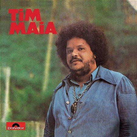 LP - Tim Maia (1973) (Novo - Lacrado)