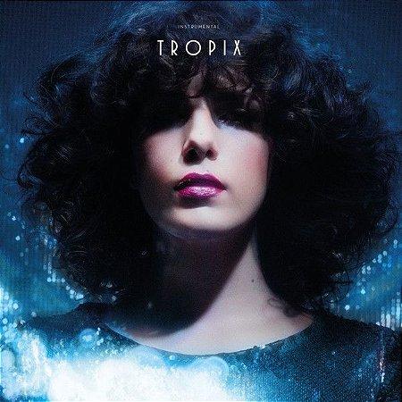 Lp - Céu – Tropix - Instrumental (Novo Lacrado) Polysom