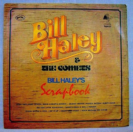 LP - Bill Haley & The Comets – Scrapbook