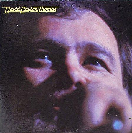 LP - David Clayton-Thomas – David Clayton-Thomas (IMP - USA)