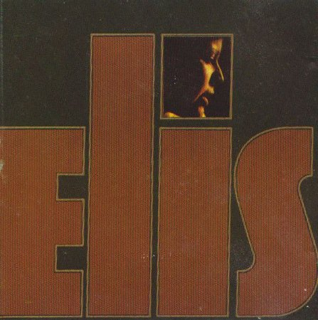 CD - Elis Regina – Elis