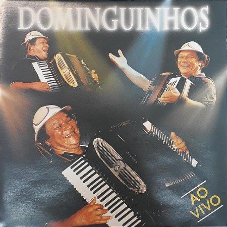 CD - Dominguinhos – Ao Vivo