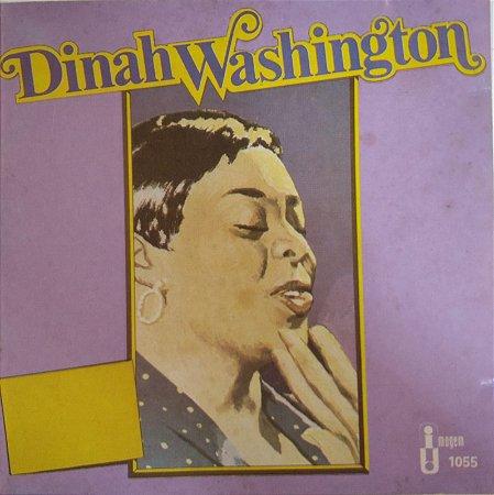 CD - Dinah Washington