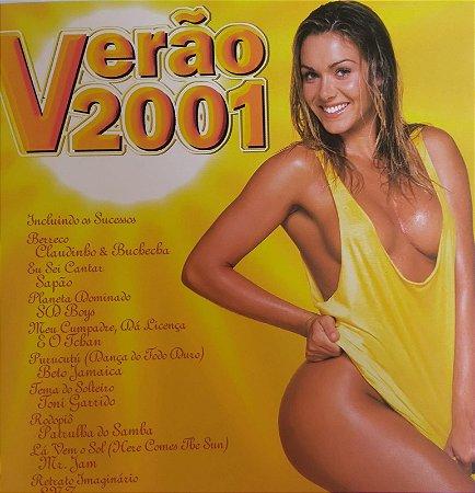 CD - Verão 2001