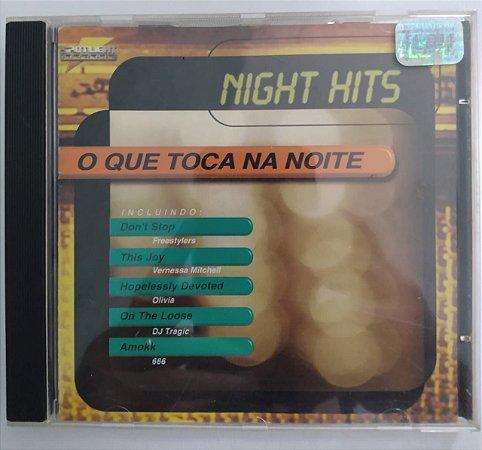CD - Night Hits