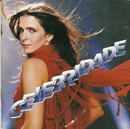 CD - Celebridade Nacional e Internacional (DUPLO) (Novela Globo) (Vários Artistas)