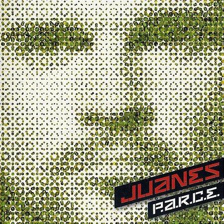 CD - Juanes – P.A.R.C.E.