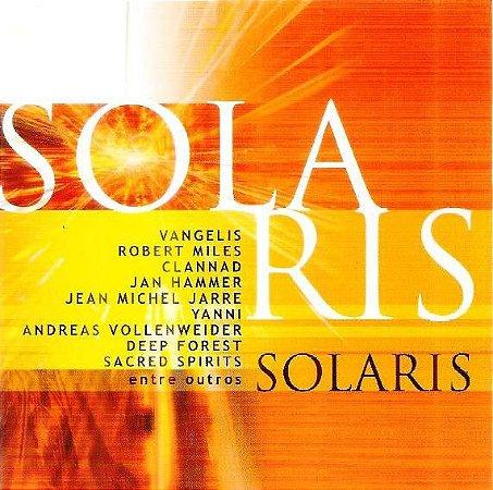CD - Solaris