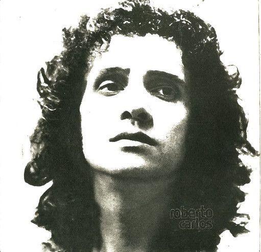 CD - Roberto Carlos (1972) (Como Vai Você)