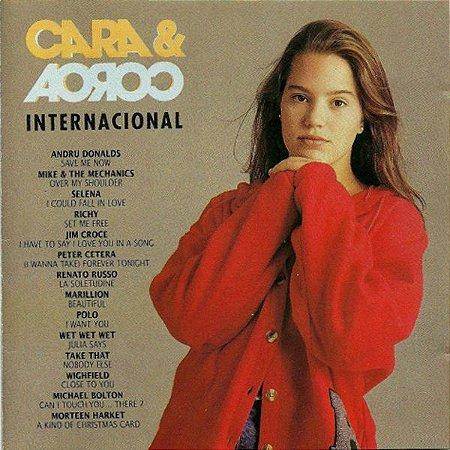 CD - Cara & Coroa Internacional (Novela Globo) (Vários Artistas)