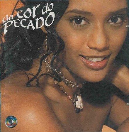CD - Da Cor Do Pecado Nacional (Novela Globo) (Vários Artistas)