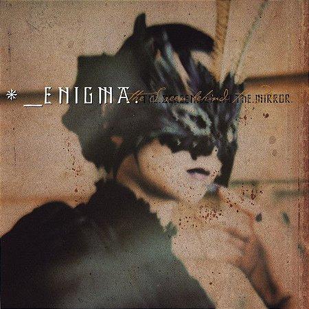 CD - Enigma – The Screen Behind The Mirror - Importado (US)
