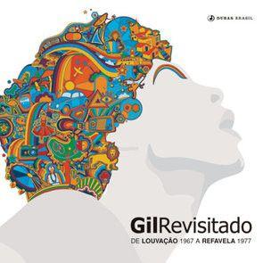 CD - Gilberto Gil – Gil Revisitado