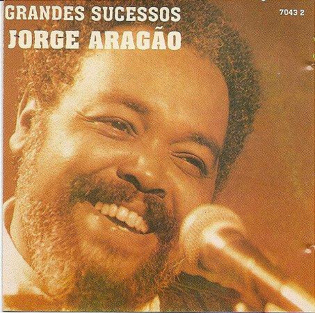 CD - Jorge Aragão – Grandes Sucessos