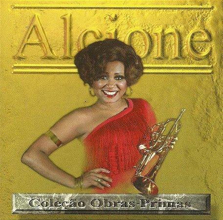 CD - Alcione (Coleção Obras-Primas)