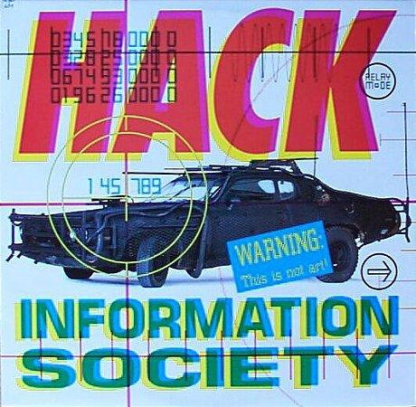 LP - Information Society – Hack