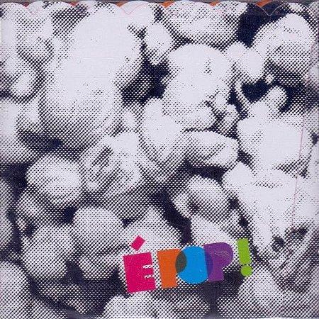 CD - É Pop! (Vários Artistas)