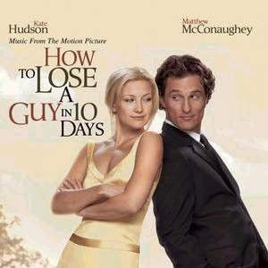 CD - How To Lose A Guy In 10 Days (Music From The Motion Picture) (Vários Artistas)