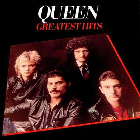 LP - Queen – Greatest Hits