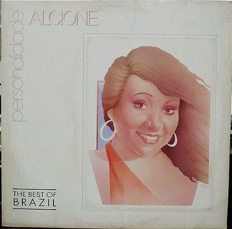 CD – Alcione (Coleção Personalidade)