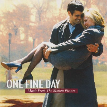 CD - One Fine Day (Music From The Motion Picture) (Vários Artistas)