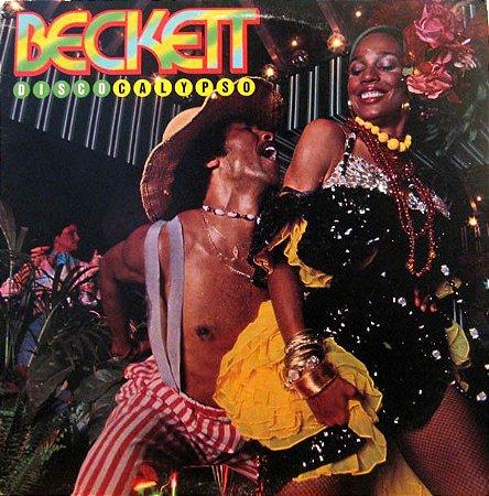 LP - Beckett – Disco Calypso