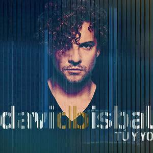 CD - David Bisbal – Tú Y Yo
