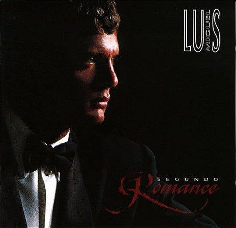 LP - Luis Miguel - Segundo Romance