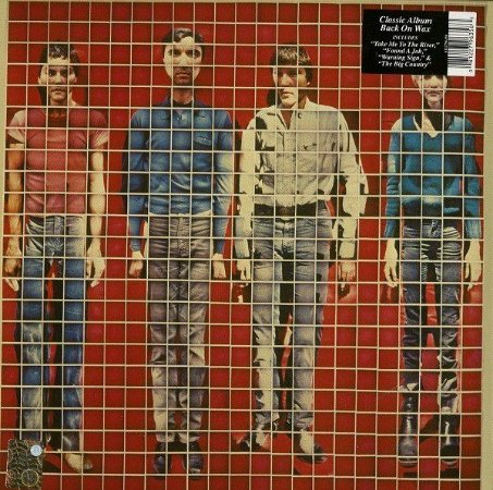 LP - Talking Heads – More Songs About Buildings And Food (Lacrado - IMP)