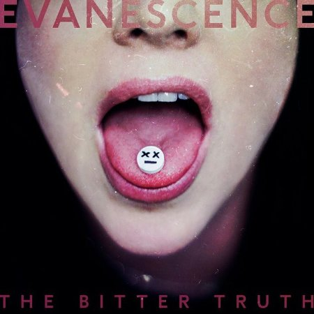 CD - Evanescence – The Bitter Truth (Novo Lacrado)