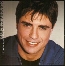CD - Marcelo Augusto - O amor sabe o que faz