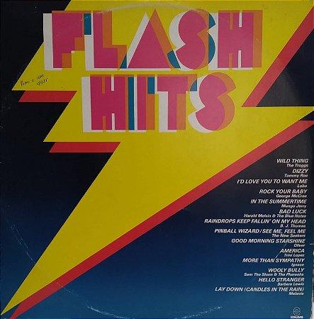 LP - Flash Hits (Vários Artistas)