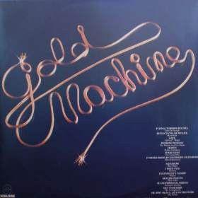 LP - Gold Machine (Vários Artistas)