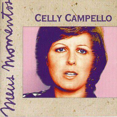 CD - Celly Campello (Coleção Meus Momentos