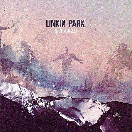 CD - Linkin Park – Recharged (Novo Lacrado)