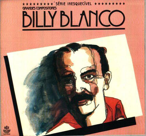 CD - Grandes Compositores - Billy Blanco ( Vários Artistas)