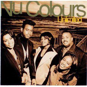 CD - Nu Colours – Unlimited (IMP - USA)