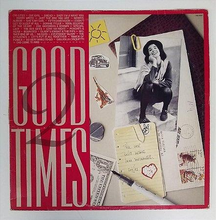 LP - Good Times 2 (Vários Artistas)