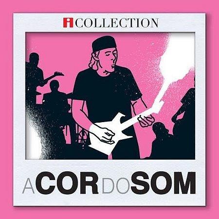 CD - A Cor Do Som (Coleção iCollection) (Novo - Lacrado) Digipack