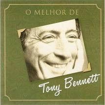 CD - Tony Bennett – O Melhor De Tony Bennett