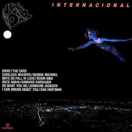 LP - Livre Para Voar Internacional (Novela Globo) (Vários Artistas)