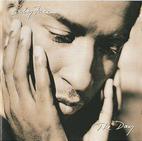 CD - Babyface – The Day - IMP