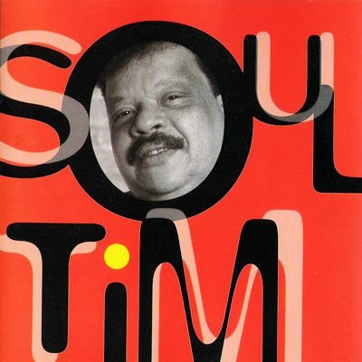 CD - Tim Maia – Soul Tim