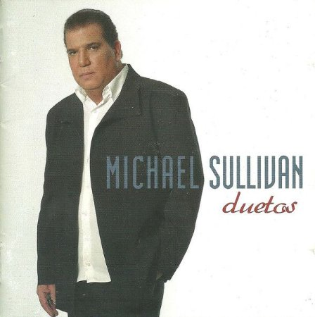 CD - Michael Sullivan - Duetos
