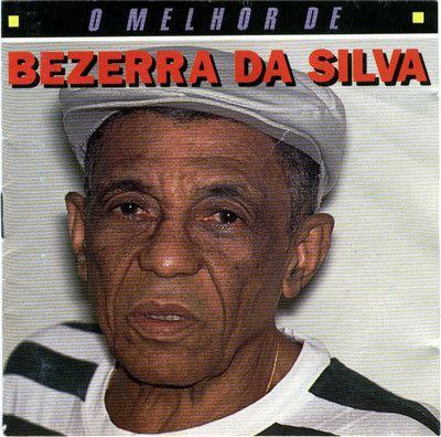 CD - Bezerra Da Silva (Coleção O Melhor De)